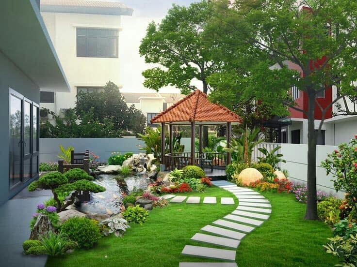 Taman Mini Rumah