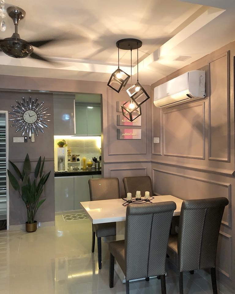 28 Gambar Idea Memilih Lampu Untuk Pencahayaan Terbaik Ruang Kediaman Ilham Dekorasi