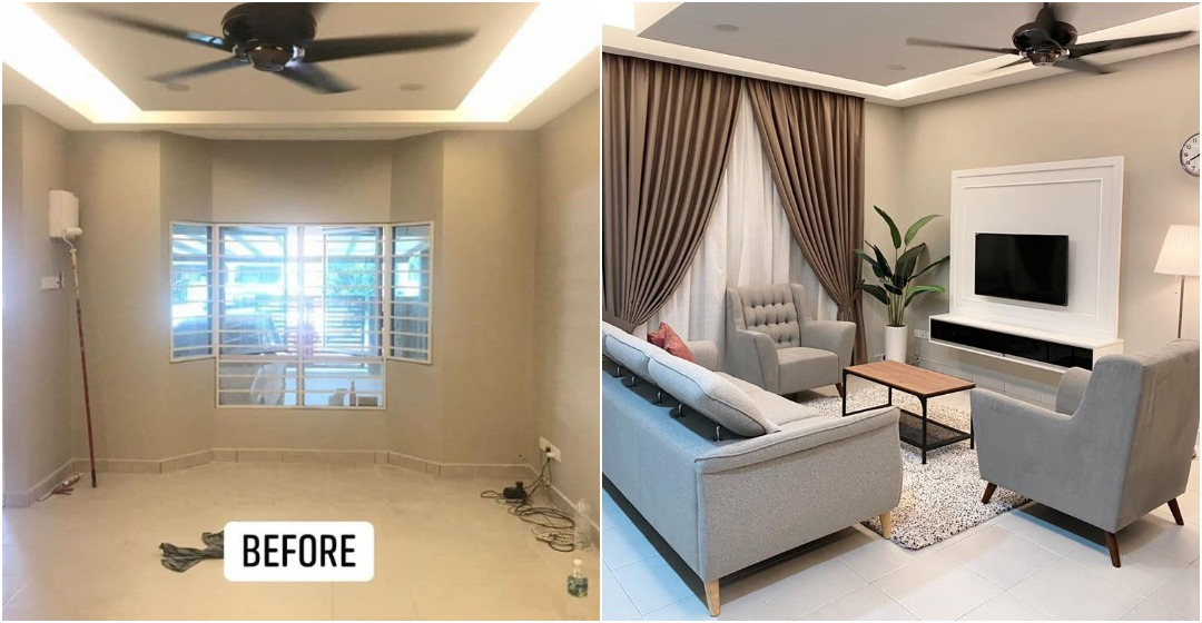 20 Gambar Dekorasi Rumah Subsale Teres 2 Tingkat 20 70 Sqft Serius Lawa Ilham Dekorasi